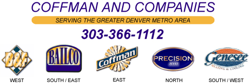 Call Coffman & Company for reliable Furnace repair in Wheat Ridge CO