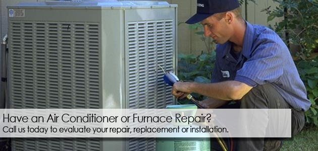 Call Coffman and Companies for AC service in Denver CO