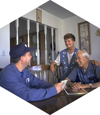 Join our maintenance plan for easy service for your Furnace unit in Wheat Ridge CO